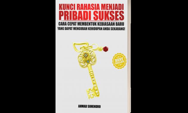 buku unik custom indo